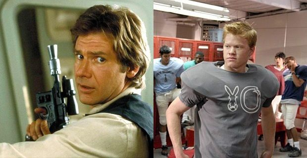 Star Wars Episode VII Jesse Plemons Star Wars: Episode VII Looking to Cast Breaking Bad Actor in Lead Role