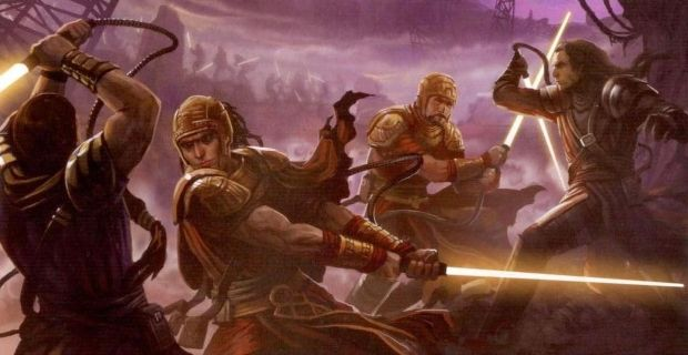 Star Wars Forcesabers History 6 Reasons The Jedi Could Be Villains In a Star Wars Movie