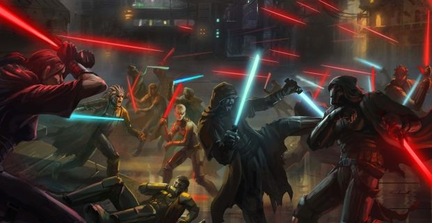 Star Wars Galactic War Jedi 6 Reasons The Jedi Could Be Villains In a Star Wars Movie