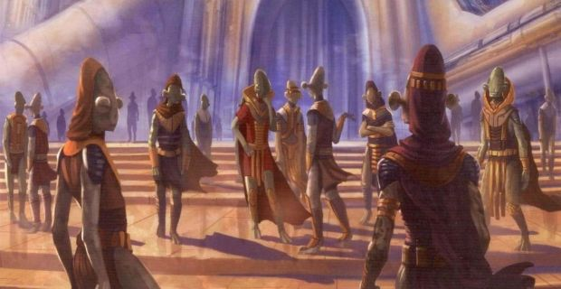 Star Wars Infinite Empire Technology 6 Reasons The Jedi Could Be Villains In a Star Wars Movie