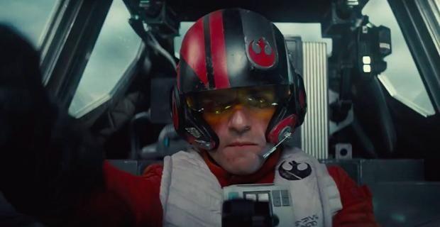 star wars 7 oscar