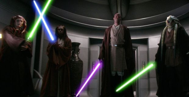 Star Wars Jedi Council Betrayal 6 Reasons The Jedi Could Be Villains In a Star Wars Movie