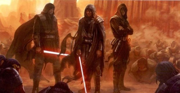 Star Wars Jedi Exiles 6 Reasons The Jedi Could Be Villains In a Star Wars Movie