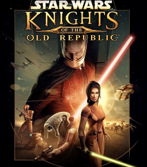 Star Wars Knights of the Old Republic Movie e1361478043259 10 Star Wars Spin off Films We Want to See