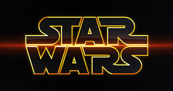 Star Wars Logo Art John Williams Hoping to Score Star Wars: Episode 7