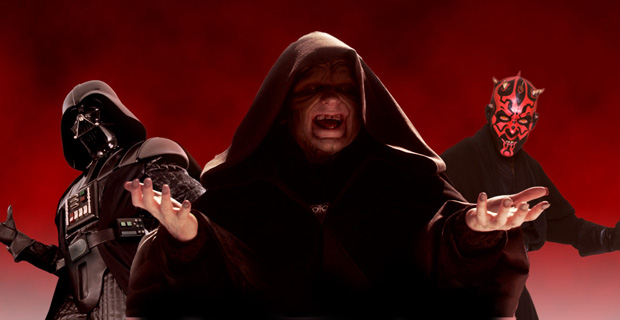 Star Wars Movies Sith Lords J.J. Abrams Comments on Star Wars 7 Casting Rumors; Script Is Complete