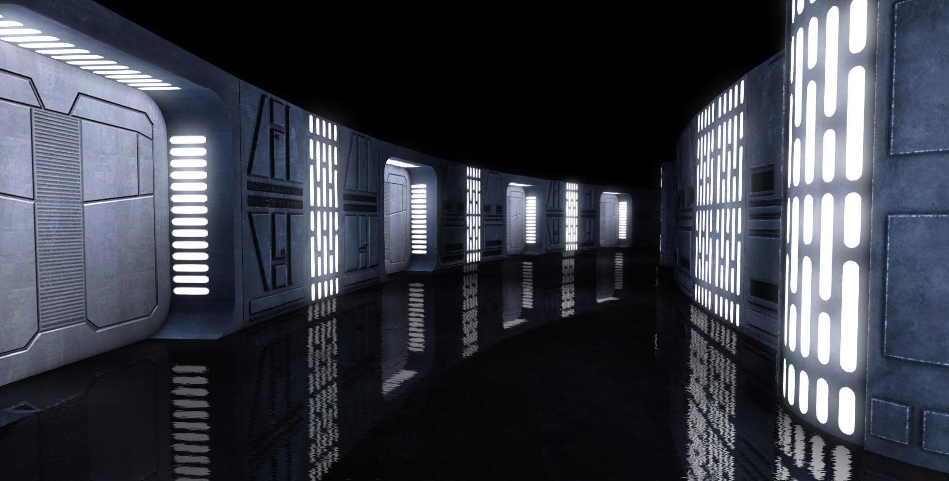 Star Wars 7 An Outlandish Death Star Theory
