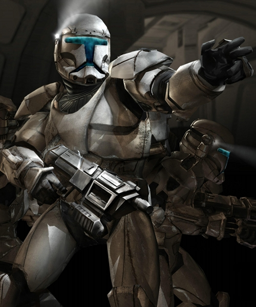 Star Wars Republic Commando Movie 10 Star Wars Spin off Films We Want to See