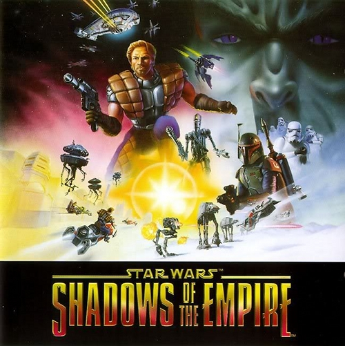 Star Wars Shadows of the Empire Movie 10 Star Wars Spin off Films We Want to See