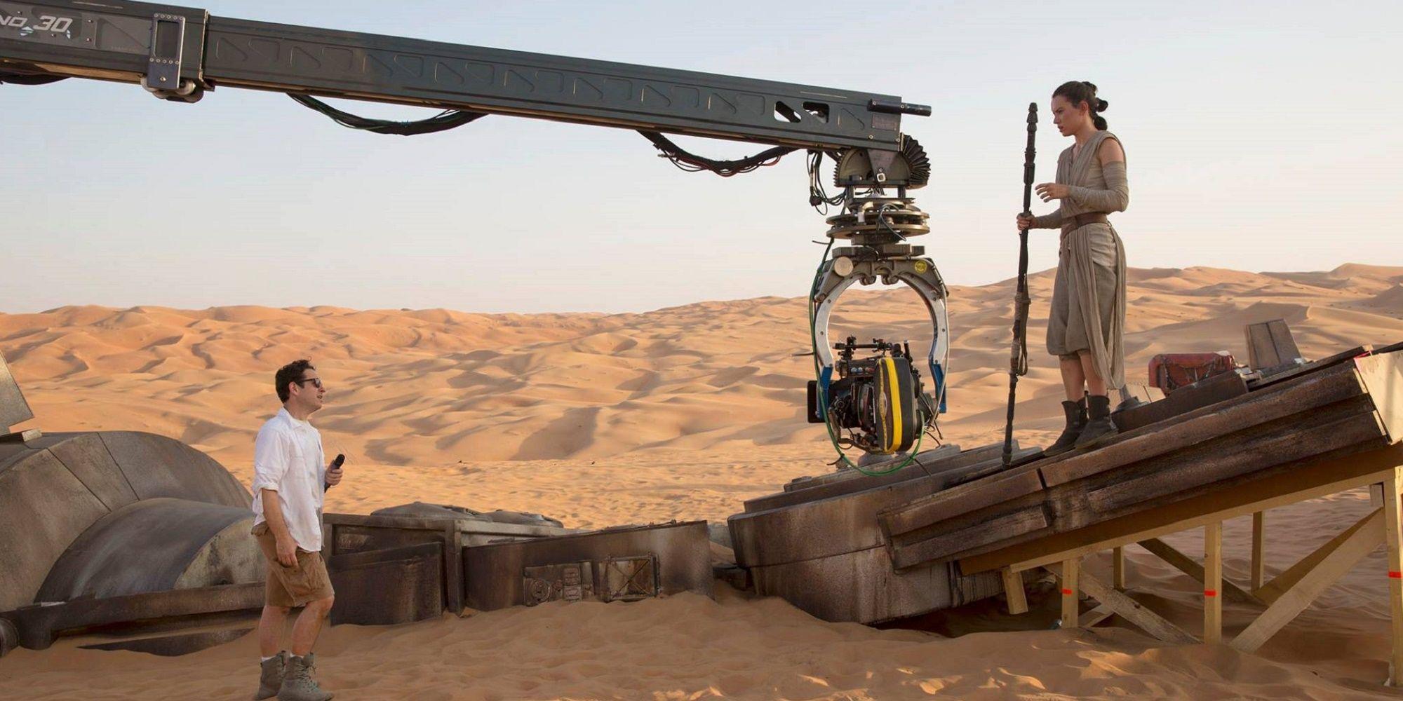 Star Wars 9: Director Colin Trevorrow Will Shoot on Film