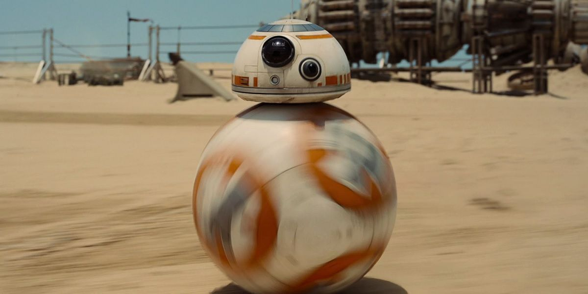 star wars 7 bb 8 developer talks robots gender personality