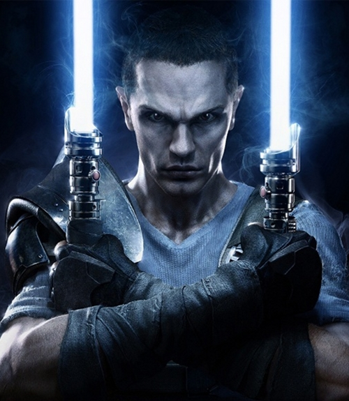 Star Wars The Force Unleashed Movie 10 Star Wars Spin off Films We Want to See