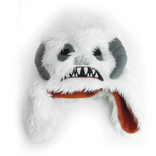 Star Wars Wampa Laplander Hat SR Geek Picks: Sesame Street Batman, Breaking Bad Print, Bane Memes & More!