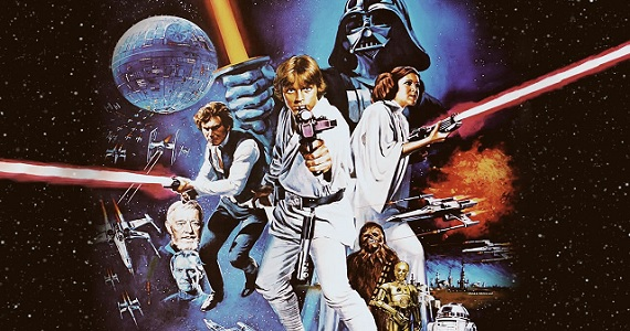 Star Wars original artwork Rumor Patrol: Star Wars: Episode 7 to Release in Mid December 2015