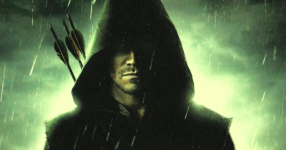 Stephen Amell as Green Arrow in Justice League Stephen Amell Wants to Play Green Arrow in Justice League