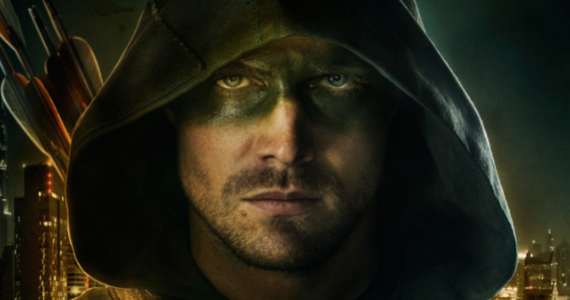 Stephen Amell as Oliver Queen in Arrow City of Heroes Arrow Casting for Nightwing? DC TV & Movie Universes NOT Connected?
