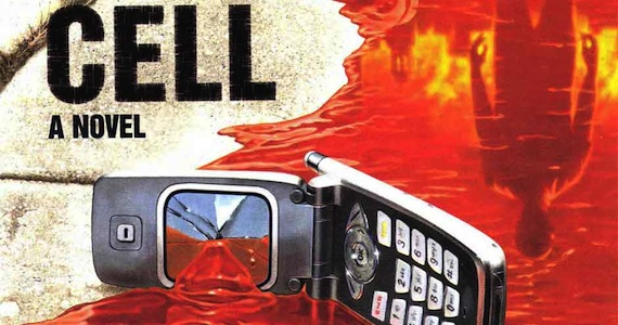 Stephen King Cell Movie Movie News Wrap Up: Sin City 2 Title Change, Horrible Bosses 2, CELL & More