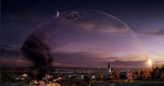 Stephen King Under the Dome Under the Dome TV Spots Warn Viewers to Say Goodbye