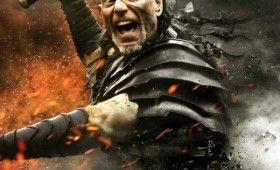 Stephen Lang as Khalar Zym in Conan the Barbarian 280x170 New Battle Happy Conan the Barbarian Character Posters