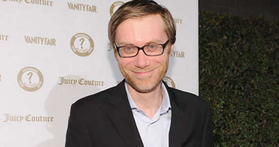 Stephen Merchant 008 HBO Picks Up Hello Ladies Series from Office Co Creator Stephen Merchant