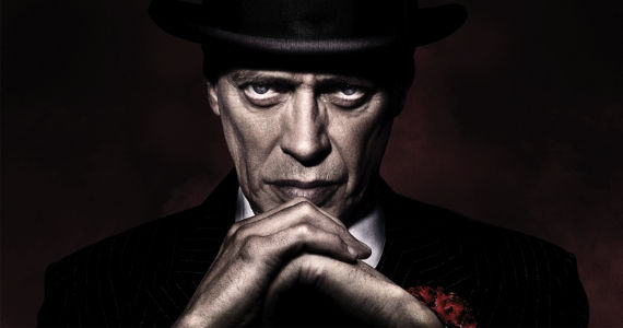 Steve Buscemi Boardwalk Empire Season 3 HBO Boardwalk Empire Season 3 Premiere Review