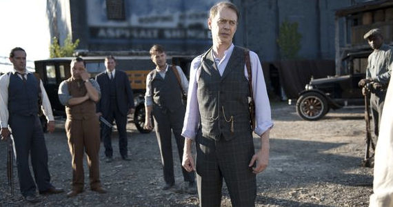 Steve Buscemi in Boardwalk Empire Margate Sands Boardwalk Empire Season 3 Finale Review – A Face In the Crowd