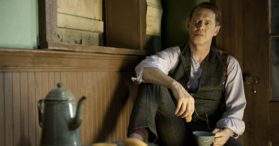 Steve Buscemi in Boardwalk Empire Two Imposters Boardwalk Empire Season 3, Episode 11 Review – Unexpected Surprises