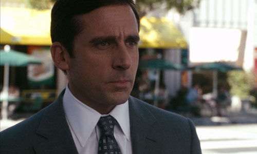Steve Carell set to star in Lunatics Movie News Wrap Up: November 13th, 2011