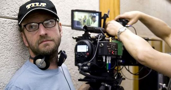 Steven Soderbergh Remaking Kafka Movie News Wrap Up: Feb 5 2013