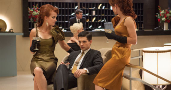 Steven Strait in Magic City Sitting on Top of the World Magic City Season 2, Episode 6 Review – Sweet As Old Havana