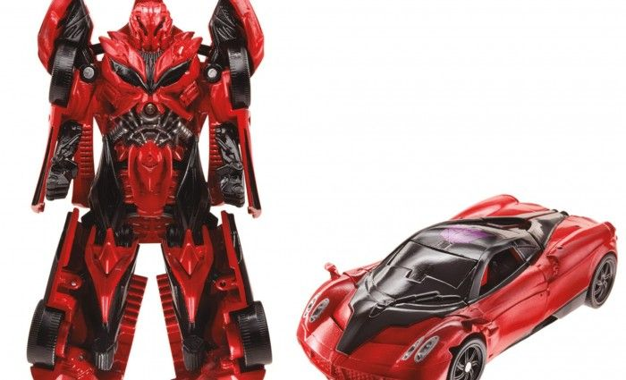 Stinger in Transformers 4 700x425 Transformers: Age of Extinction Toy Images Reveal New Characters