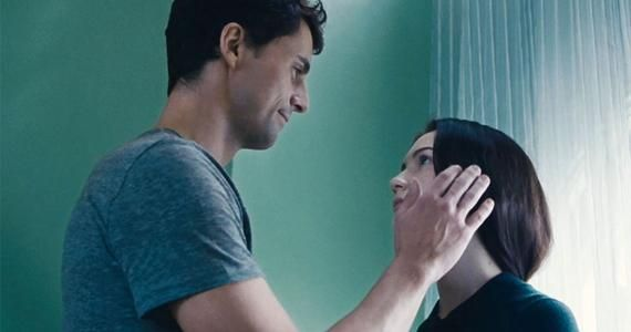 Stoker Preview Poster Stoker Unleashes Unnerving Preview Video and Poster
