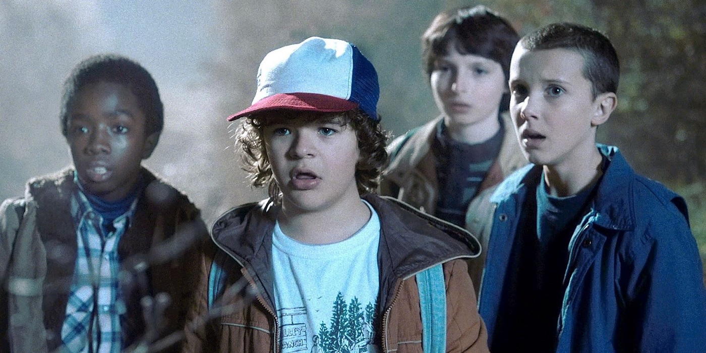 Stranger Things Finale Review Lucas Dustin Mike Eleven