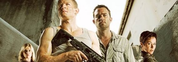 Strike Back Cinemax Jerry Bruckheimer To Bring Navy SEALs To ABC