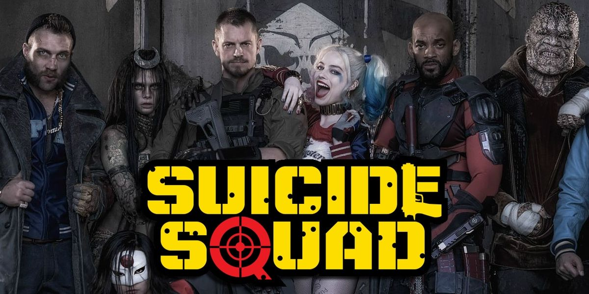 Watch online free suicide squad movie 2016