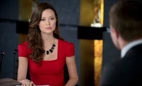 Summer Glau in Arrow Season 2 280x170 Arrow Season 2 Premiere Images & Synopsis: Oliver vs. the Hostile Takeover