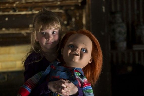 Summer H Howell in Curse of Chucky 570x379 Summer H Howell in Curse of Chucky