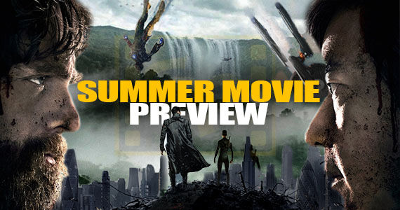 Summer Movies 2013 Preview Release Dates Trailers Banner Screen Rants 2013 Summer Movie Preview