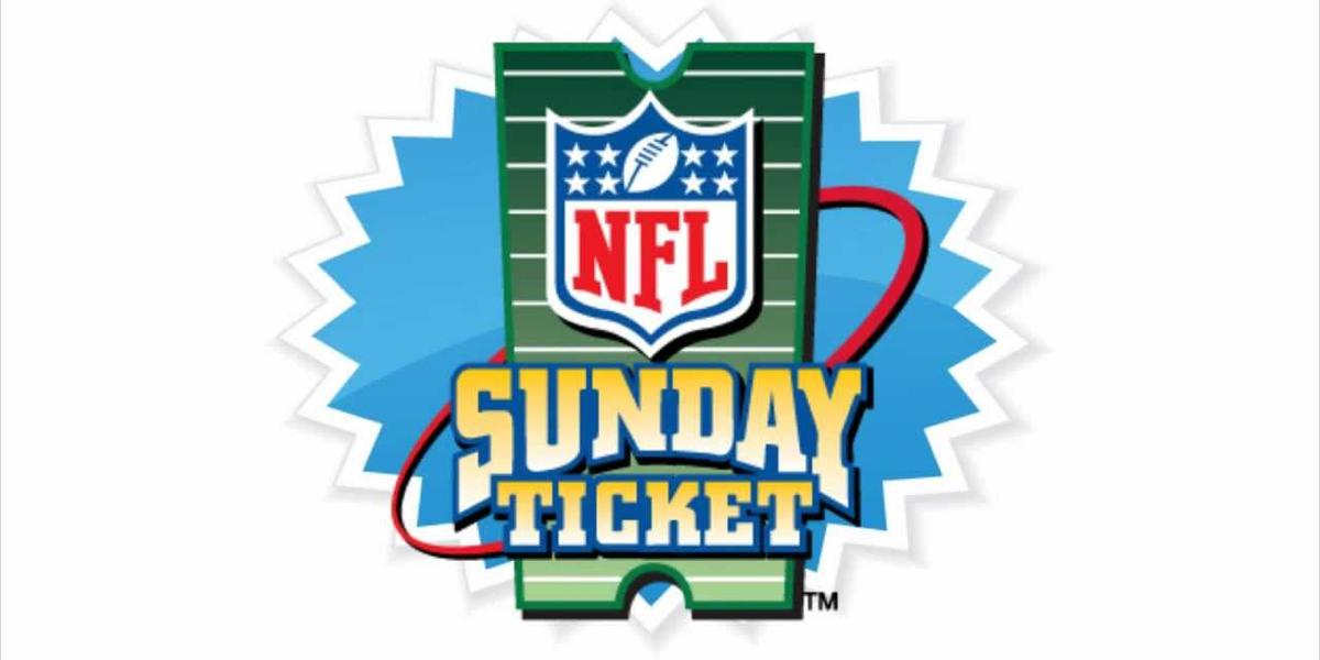 nfl   tv networks targeted by antitrust lawsuit nfl sunday ticket login in nfl sunday ticket logon