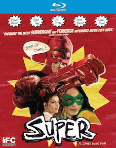 Super DVD Blu ray DVD/Blu ray Breakdown: August 9, 2011