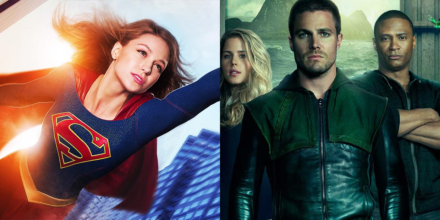 Watch Supergirl S1 E12, Supergirl Season 1 Episode 12