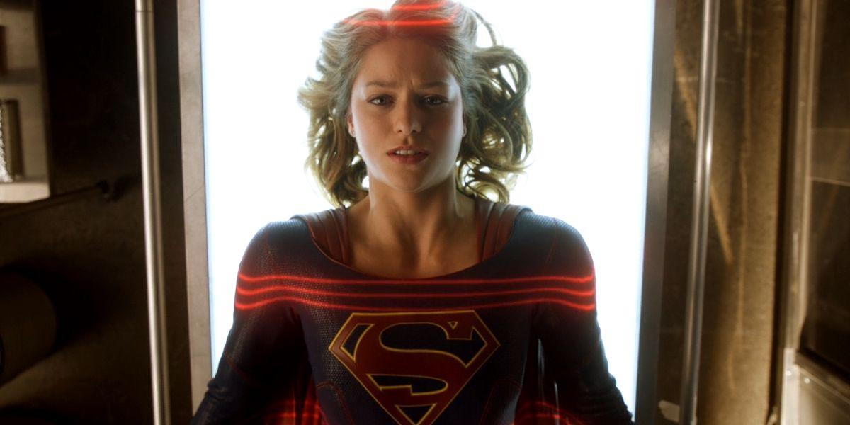 Supergirl Review: De-Powered, Not Powerless | ScreenRant