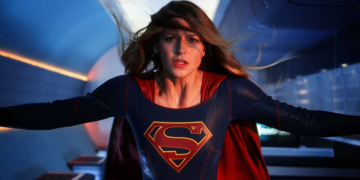 supergirl to introduce more female superheroes. Black Bedroom Furniture Sets. Home Design Ideas