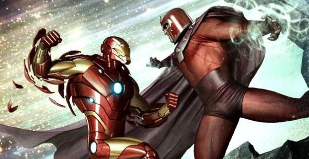 'X-Men' Producer Would Love An 'Avengers' Movie Crossover