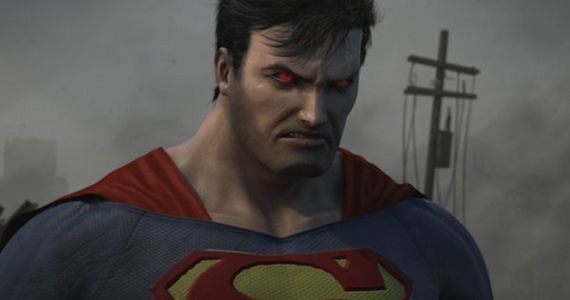Superman Angry Man of Steel: Zack Snyder Talks Serious Approach to Superman