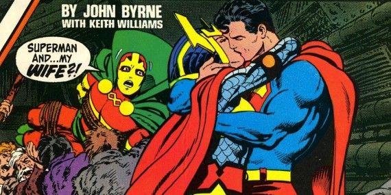 Superhero sex stories