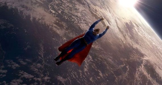 Superman Man of Steel No Kryptonite and Plot Details No Kryptonite in Man of Steel; Superman Lost & Angry; Powers Not Kryptonian? [Updated]