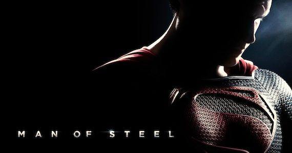 Superman Man of Steel Post Converted to 3D Zack Snyder Talks Violent Flight in Man of Steel & Cavill Wearing the Original Suit