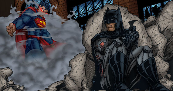 Superman Movie Trilogy Batman Reboot Justice League Header Warner Bros. Registers Potential Batman vs. Superman Titles
