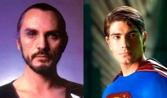 Superman Reboot Rumors Rumor Patrol: General Zod, Brandon Routh & The Superman Reboot